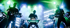 PHOTO: CHRIS GATES Get Physical's live drumstep set from this summer when he opened for The Glitch Mob with Uncle Jesse. Tracklist: We'll post it when Get Physical figures out […]