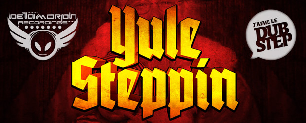 Yule Steppin – A Holidaze Benefit Album B1t Crun3r vs Phonetic System – Starborn (Gravity's Deep Space Mix) Bombaman – Gone for Hours Davr – Wrath Droopy – Attention Geoff...
