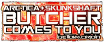 Arctica & Skunkshaft – Butcher Comes to You Arctica & Skunkshaft – Funky Vodnik Arctica & Skunkshaft – Final Warning Arctica & Skunkshaft – Butcher Comes to You [FULL ALBUM]...