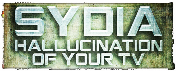 Sydia – Hallucination of Your TV Released by: Betamorph Recordings Release/catalogue number: BMR078 Release date: Oct 3, 2012 Sydia Facebook Sydia Soundcloud Artwork by Megatron Graphics Mastering by Rick Simons...