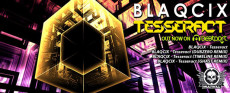 US based label MultiKill Recordings comes out swinging with its third release: Tesseract. Written by veteran artist/producer Blaqcix, this neurostep heater will transcend your mind into the constructs of the […]